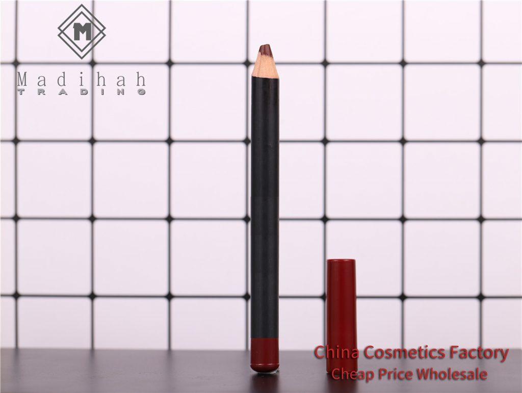 Madihah Long Lasting Matte Lipstick Wood Pencil