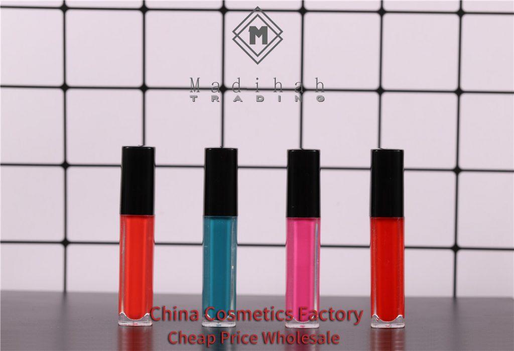 Madihah glossy lipgloss 02