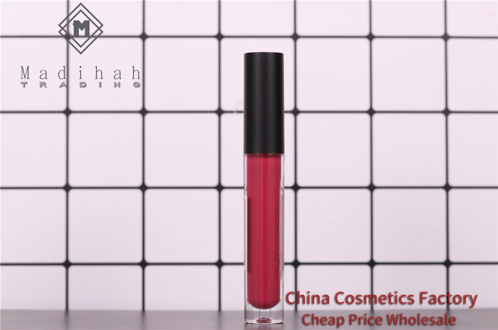 Madihah glossy lip gloss 03