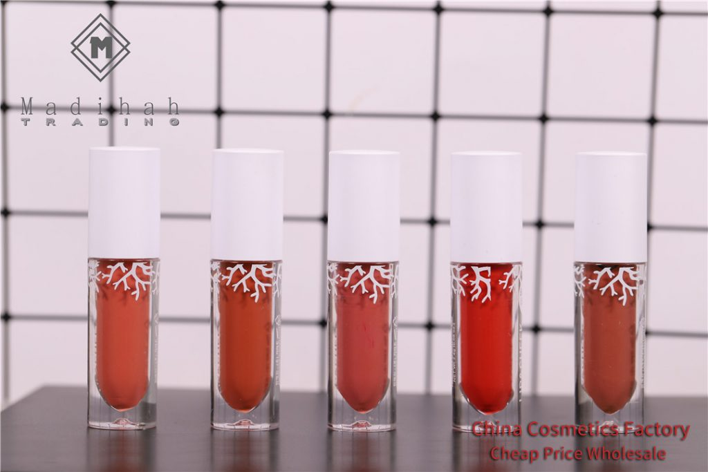 Madihah Long Lasting Matte Lip & Cheek Tint