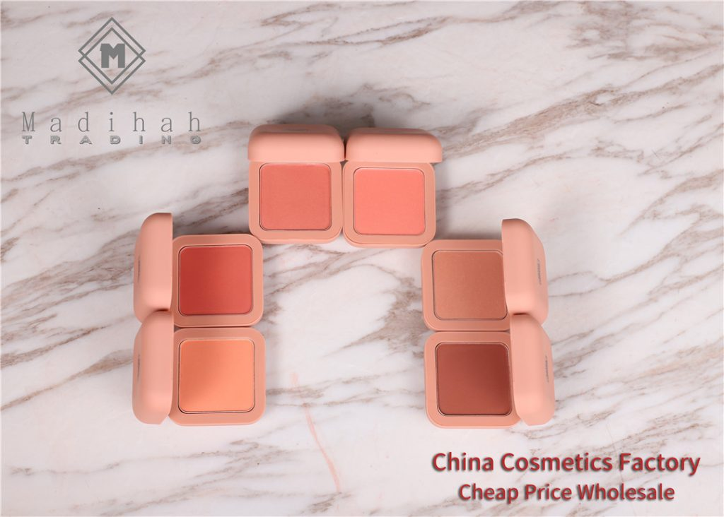 Madihah Blusher Powder