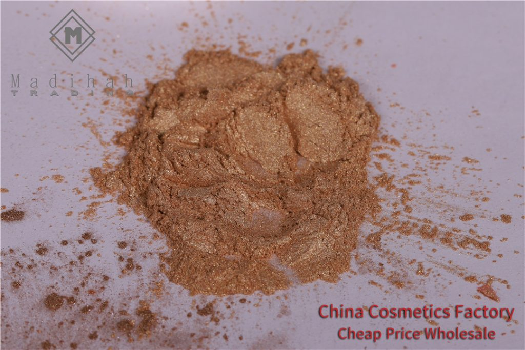 Madihah Highlighter Loose Powder