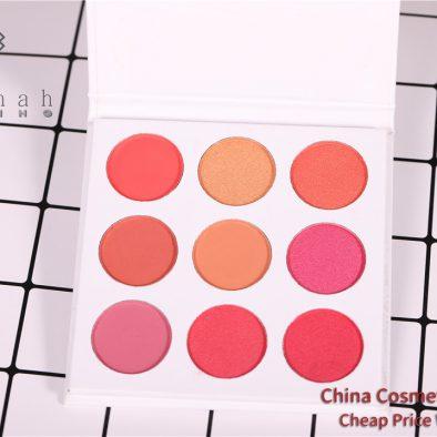 Madihah Makeup Blush Palette