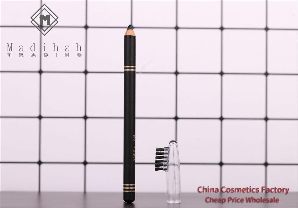 Madihah Eyebrow Pencil Waterproof Long Lasting.