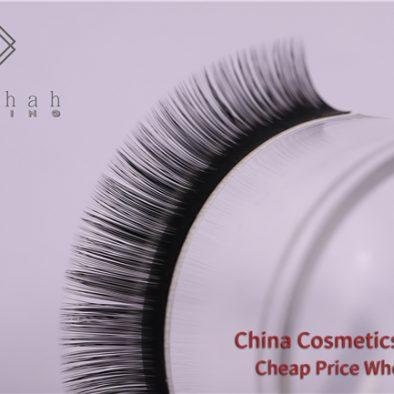 Madihah Classic Single Round Hair Eyelashesindividual eyelash extesions