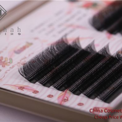 Madihah Y Shape Grafting Eyelashes Extensions