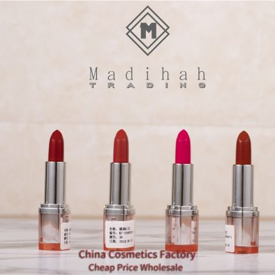 Madihah Matte Lipstick