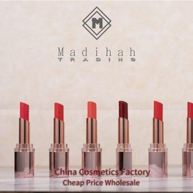 Madihah Creamy Lipstick