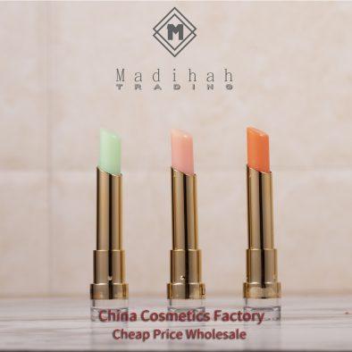 Madihah Natural Vegan Lip Balm