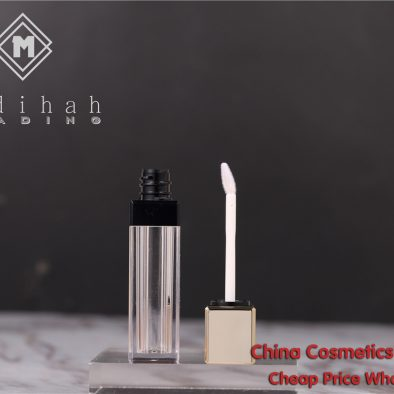 Madihah empty lip gloss tube 01