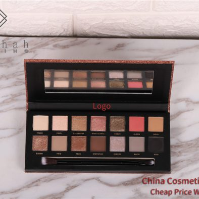 14 colors makeup eyeshadow palettes 01