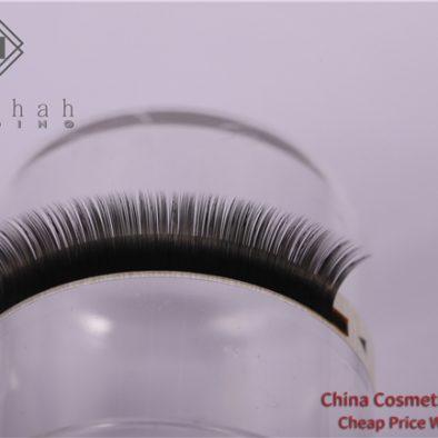 Madihah Wind Blows Zero-Touch Flat Hair Eyelashes
